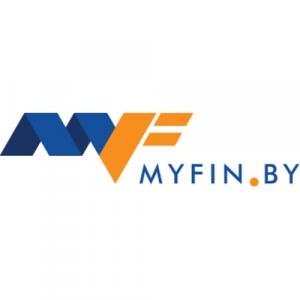 Myfin.by логотип