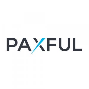 Paxful Логотип
